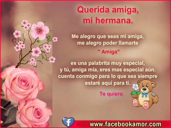 Imagen Con Frases Para Mi Hermana - Imagenes Bonitas
