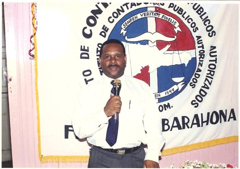 CONTADORES BARAHONA-RAMON GUZMAN