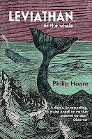Book cover of Leviathan by David Hoare