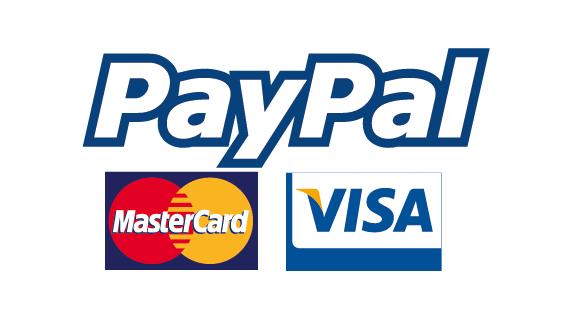 عمل حساب باي بال Paypal مفعل يستقبل ويرسل الاموال