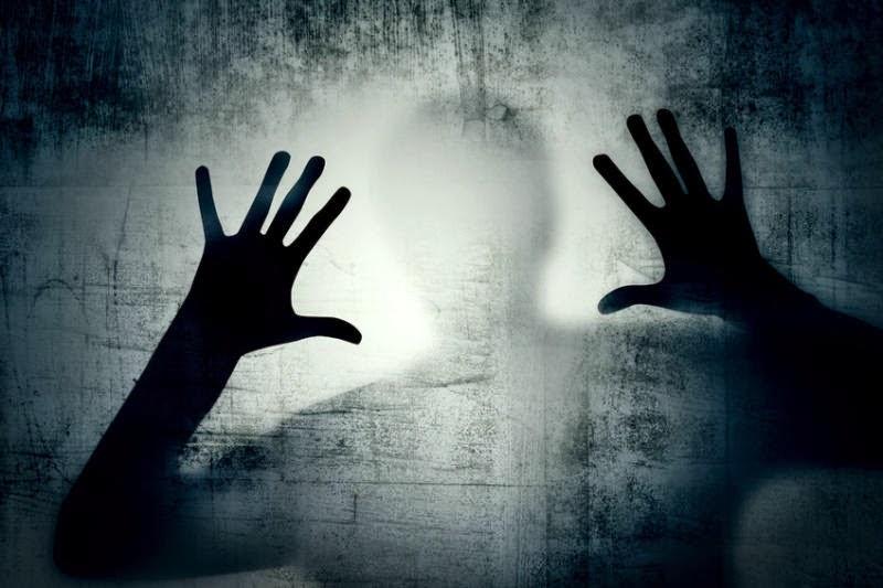 penyebab rasa takut