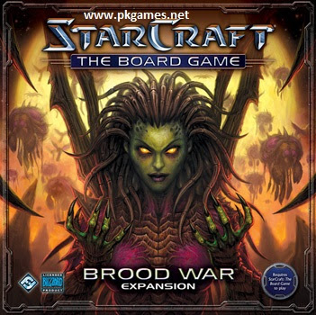 Starcraft Brood War game Download Full Version Of PC Game Free Download