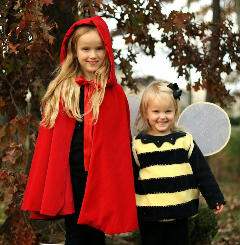Cute Halloween Costumes