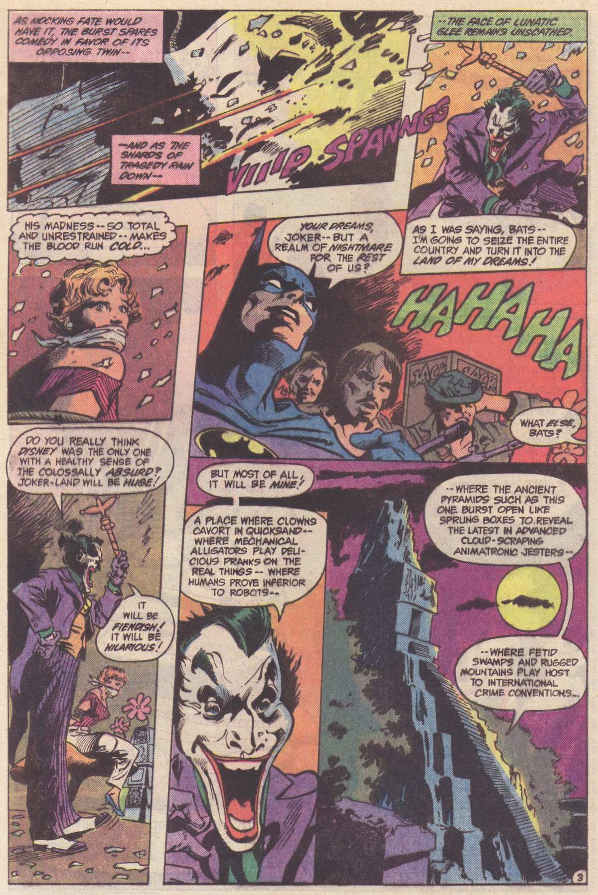Detective Comics (1937) Issue #532 Page 4