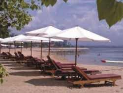 Hotel Bintang 3 di Bali - Gazebo Beach Hotel