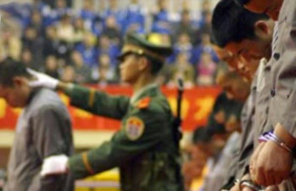 В Восточном Туркестане китайцы казнили пятерых уйгуров