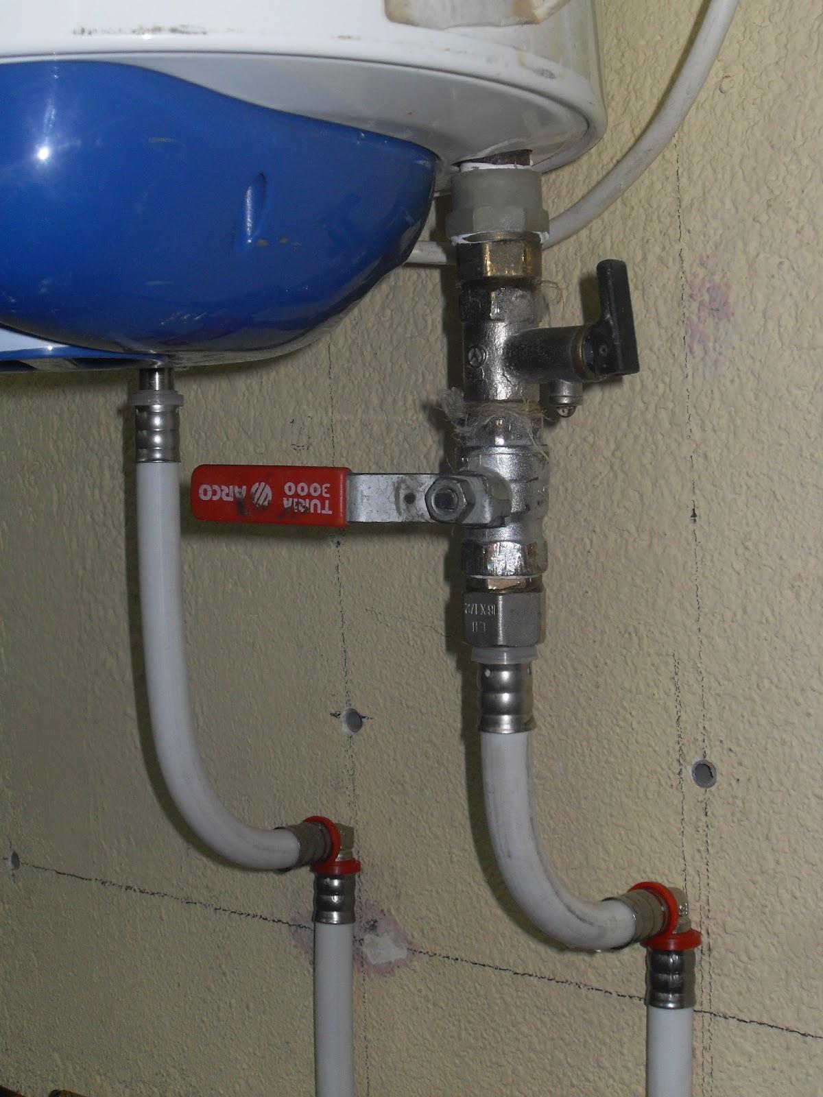 Fontaneros termo el ctrico tema serio forocoches - Termo de agua electrico ...