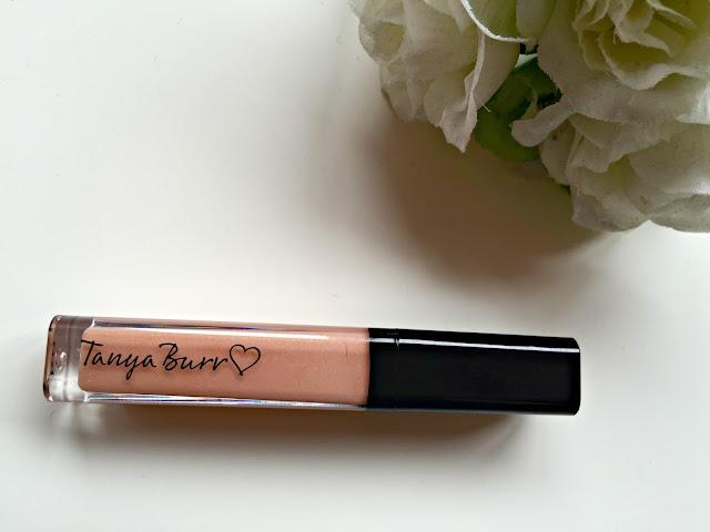tanya burr lipgloss
