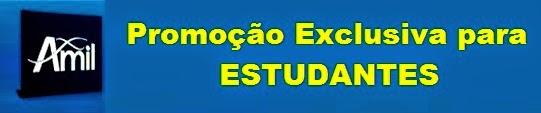 PLANO ESPECIAL PARA ESTUDANTES