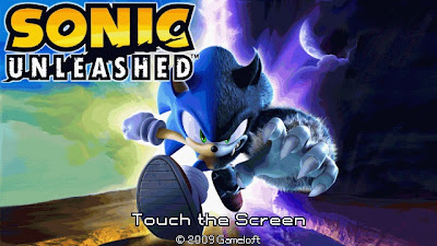 Sonic Unleashed s60 v5