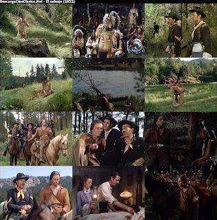 El salvaje (1952 - The Savage)