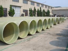 frp pipe supports