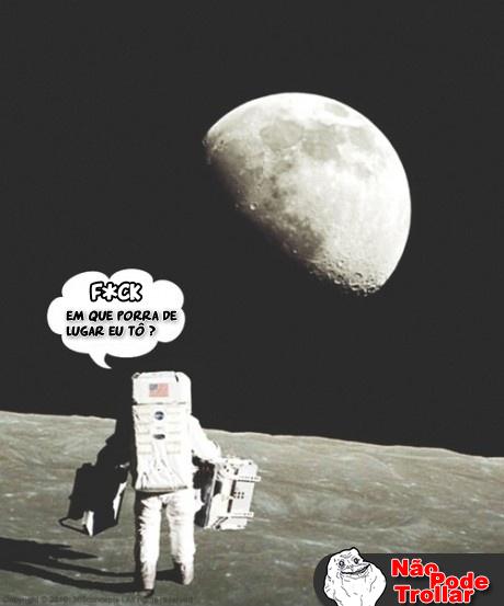fuck onde estou lua
