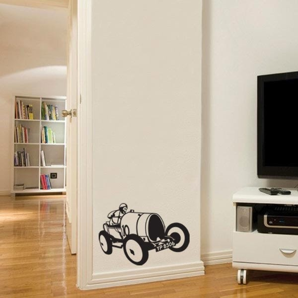 Epic Wall Art Stickers