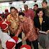 Inalum Beri Beasiswa 550 Pelajar Di Kabupaten Dairi