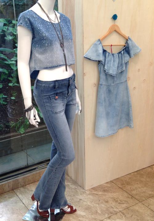 Jeans Marisa