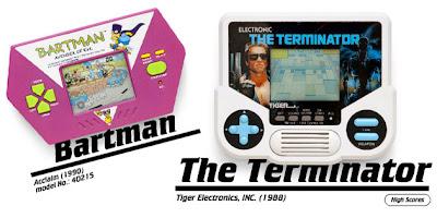 Pica-Pic: giochi elettronici anni '80 da giocare gratis online