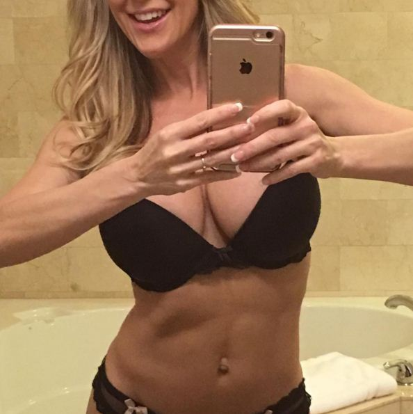 Brandi Love Hot Pictures