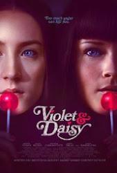 Baixar Filme Violeta E Daisy (Dual Audio)