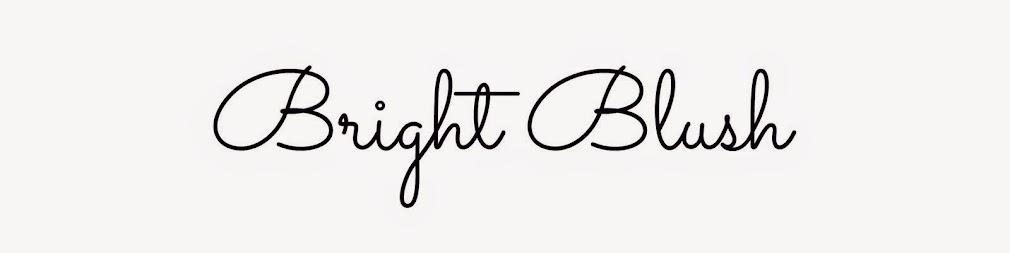 Bright Blush