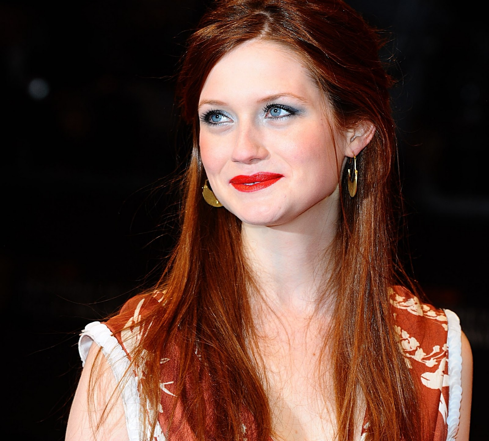 Bonnie Wright Net Worth