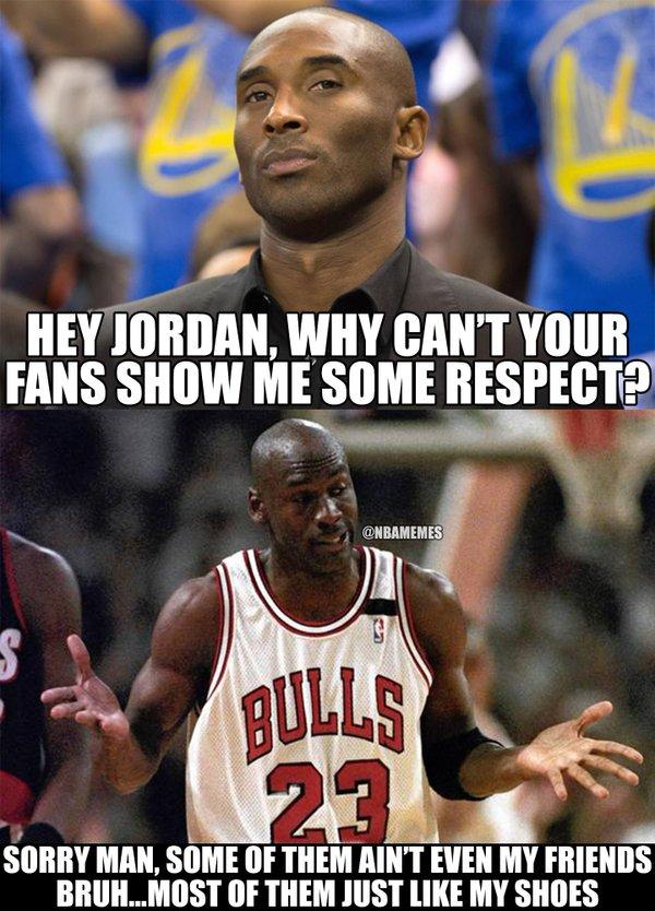 Kobe Bryant Memes