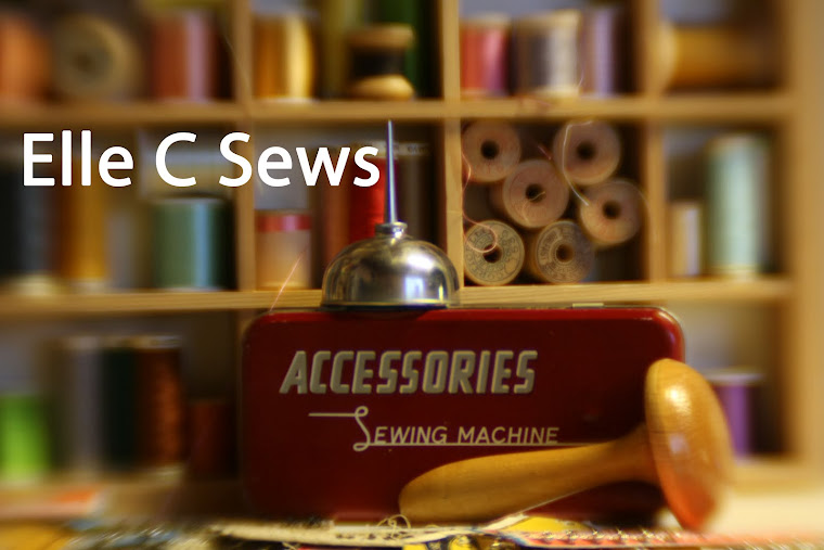 Elle C Sews