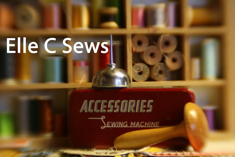 Elle C Sews