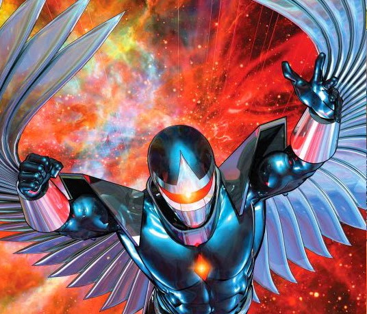 Darkhawk (Marvel Comics) Character Review