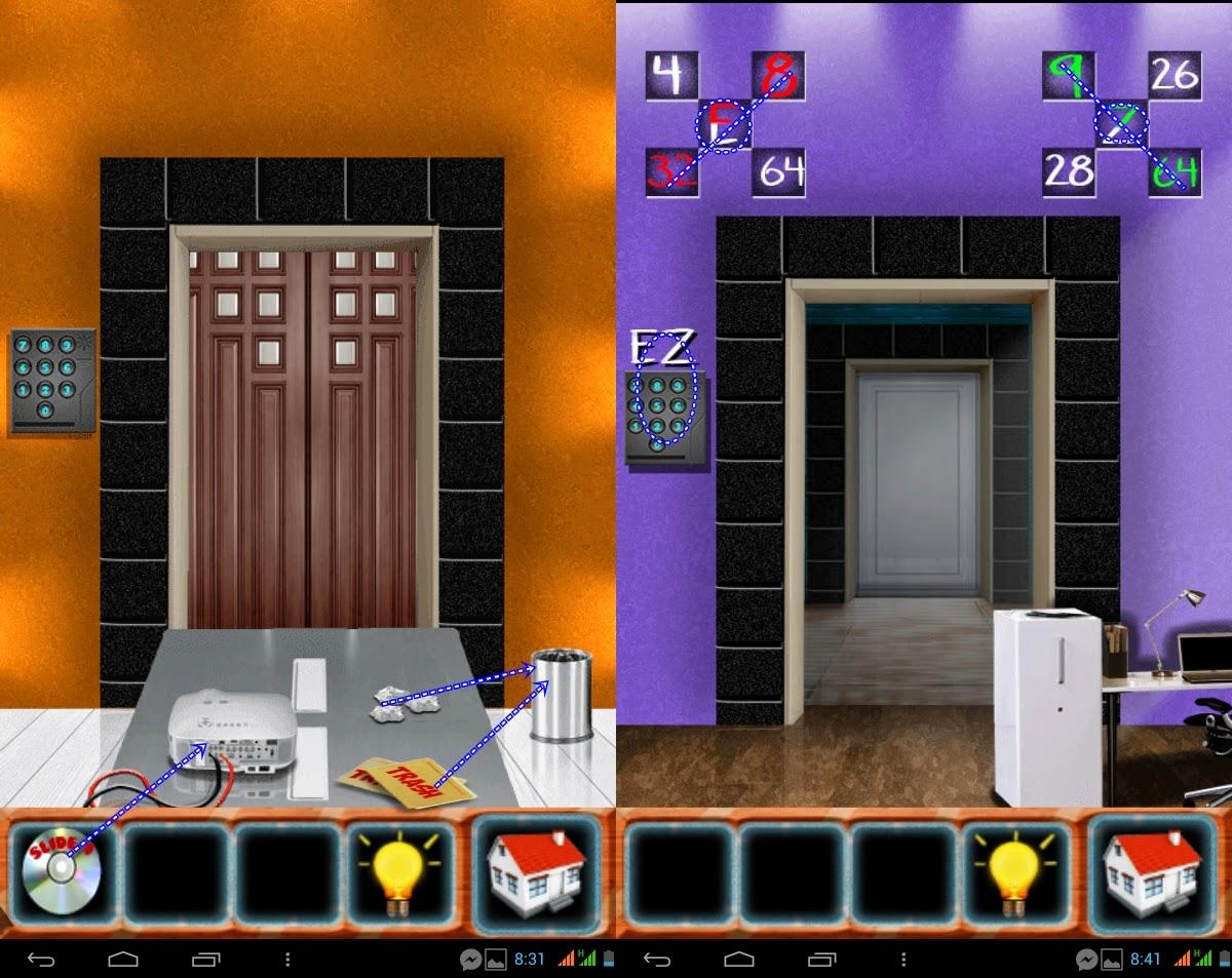 100 Doors Classic Escape Level 26 27 28 29 30 Cheats