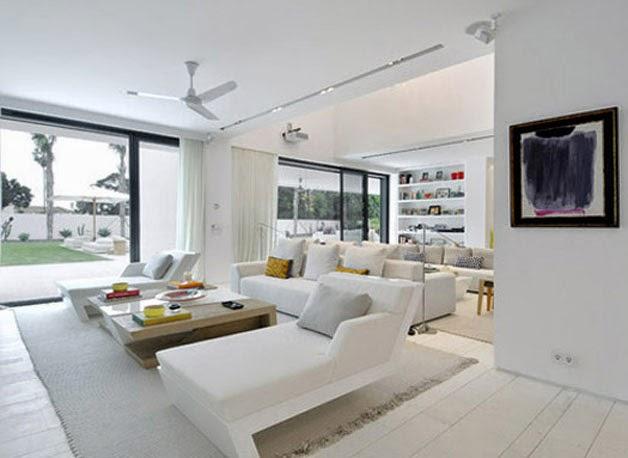 Excelente casa de diseño moderno en Cádiz España 4