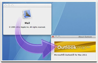 Export Apple Mail