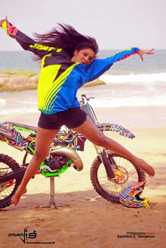 Meriyan Anne shorts