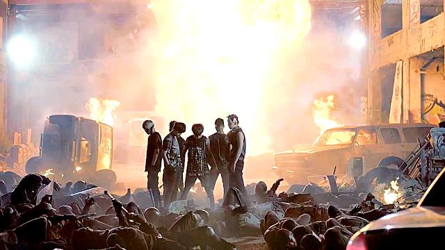 b.a.p badman mv ending explosion screencap