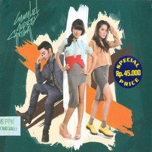 G.A.C - Jangan Parkir (The Op Op Song)