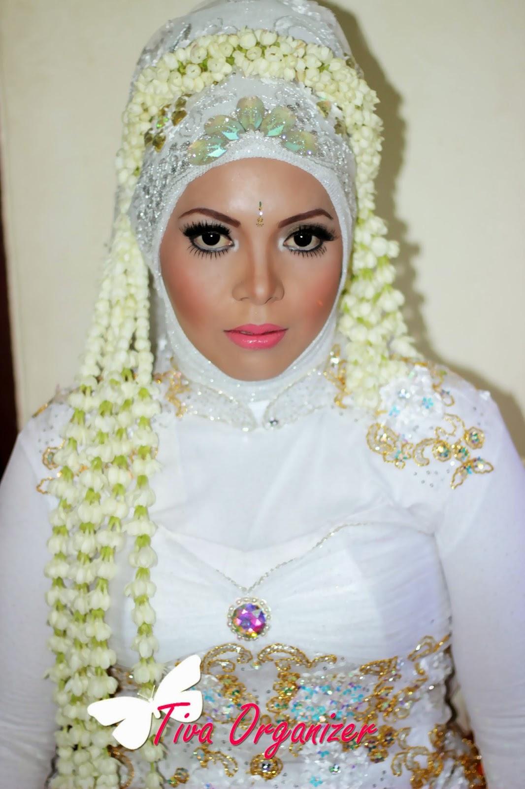 Hijab Akad Pengantin | newhairstylesformen2014.com