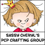 Sassy Cheryl&#39;s PCP Crafting Group