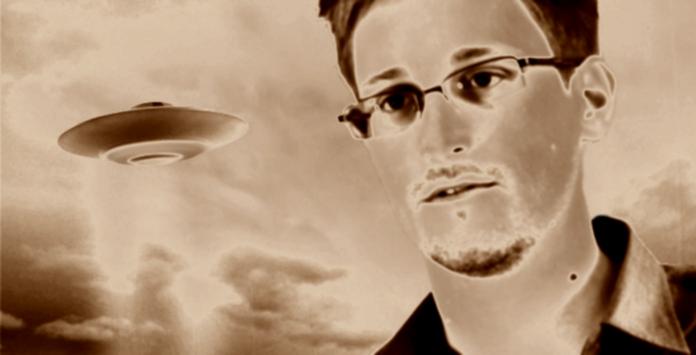 Ufo Mania Snowden Documents Proving Us Alien Hitler