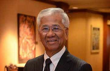 Dr. Rogelio M. Florete of Bombo Radyo Philippines