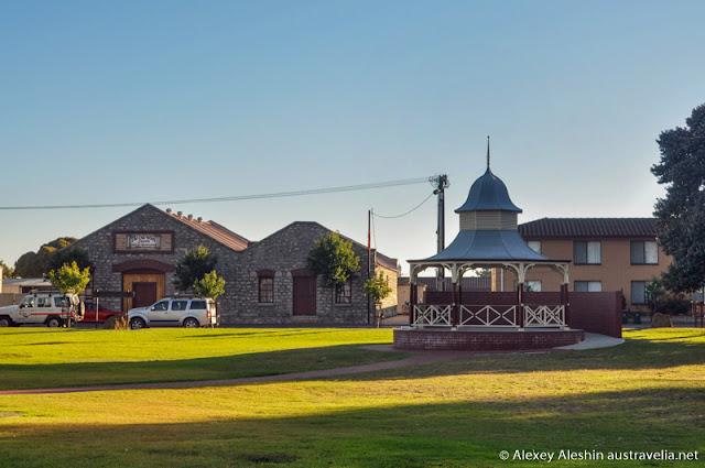 Kingston SE, South Australia