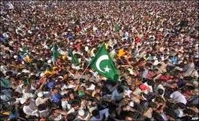 Over-Population of Pakistan
