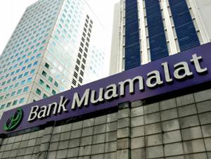 PT Bank Muamalat Indonesia Tbk – S1 Fresh Graduated Consumer Banking Academy May 2013