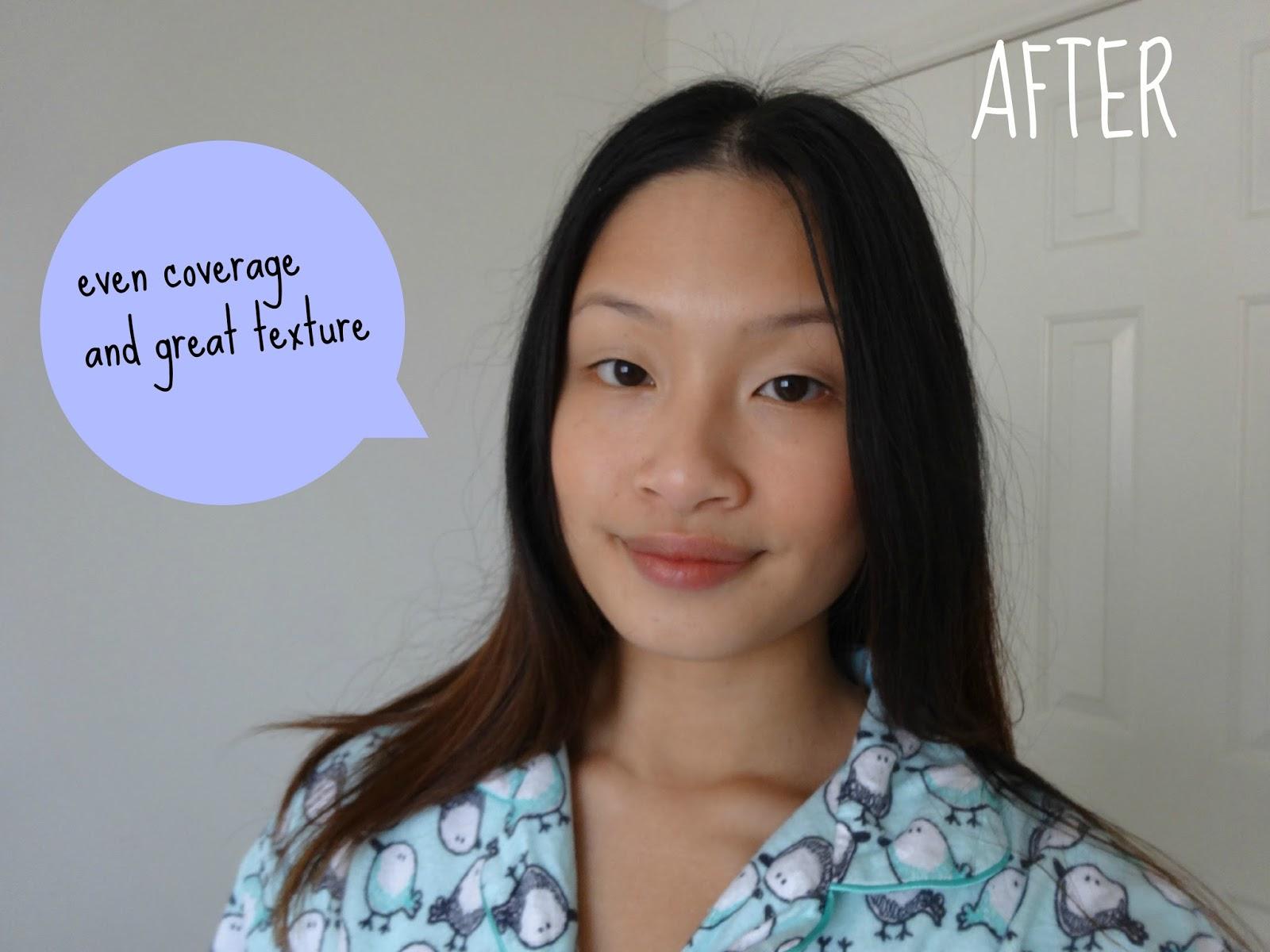 Almay - Shade inteligente Mousse Maquillaje Comentarios