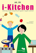 I-KITCHEN UNA VALANGA D&#39;AMORE