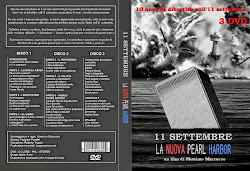 Il nuovo DVD di massimo mazzucco sull'11 settembre