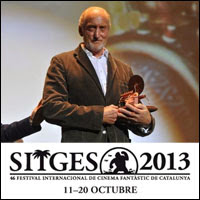 Charles Dance Sitges 2013
