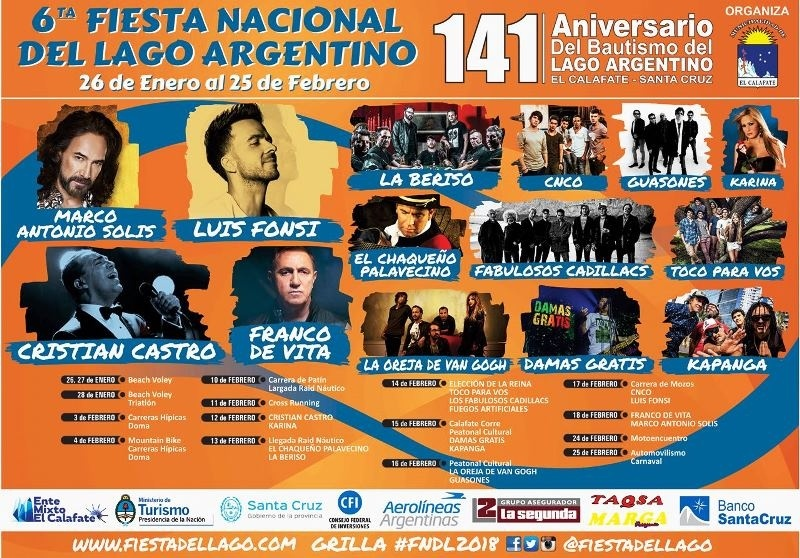 Cultura Bicentenario 2017