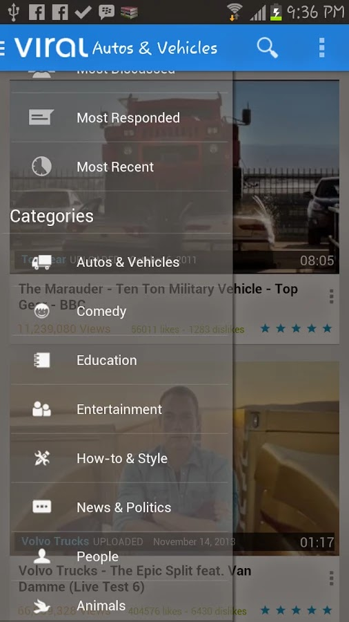 Viral Pro (YouTube Pop-up HD) v2.4.9.52