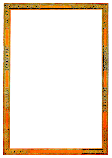 stock frame illustration
