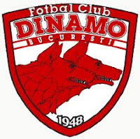 Dinamo - Atletico Paranaense rezumat video 10.02.2013